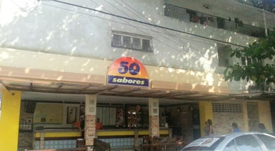 Photo of Ice Cream Shop Sorveteria 50 Sabores at Av. Treze De Maio, 631-765, Fortaleza 60040-530, Brazil