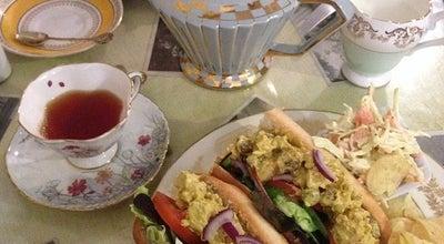 Photo of Tea Room Bunty's at 18 Steep Hill, Lincoln LN2 1LT, United Kingdom