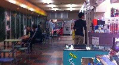 Photo of Arcade ドリームバッティングスタジアム at ひたち野東5-2-1, 牛久市 300-1207, Japan