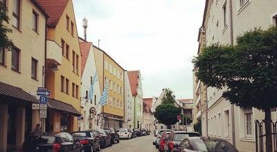 Photo of Historic Site Altes Rathaus at Rathausplatz, Ingolstadt 97082, Germany