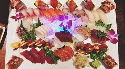 Photo of Sushi Restaurant Kyoto Sushi at 15311 Union Tpke, Flushing, NY 11367, United States