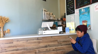 Photo of Bubble Tea Shop Tea World at 90 Eureka Sq, Pacifica, CA 94044, United States
