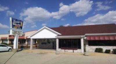 Photo of Ice Cream Shop Sonny's Delite at 1730 Essington Rd, Joliet, IL 60435, United States