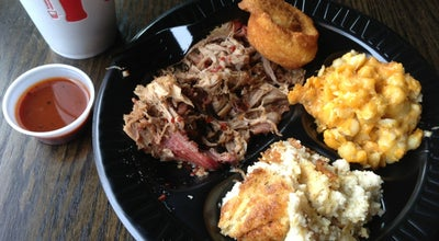 Photo of BBQ Joint B & C BBQ at 2617 Franklin Pike, Nashville, TN 37204, United States