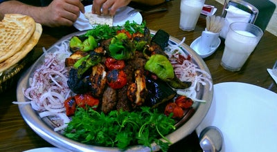 Photo of Steakhouse sini kebap lokanta at Turkey
