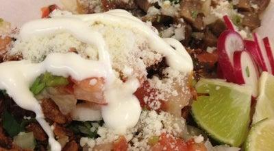 Photo of Mexican Restaurant El Taco Riendo at 2412 Central Ave Ne, Minneapolis, MN 55418, United States