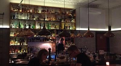Photo of Cocktail Bar St. Pauls Apothek at Jægergårdsgade 78, Århus C 8000, Denmark