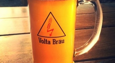 Photo of Brewery Volta Bräu at Voltastrasse 30, Basel 4056, Switzerland