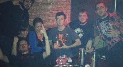 Photo of Nightclub Wu Club at 28 Chengfu Rd, Beijing, Be, China