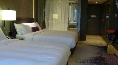 Photo of Hotel Royal Plaza Hotel 帝京酒店 at 193 Prince Edward Rd W, Mong Kok, Hong Kong