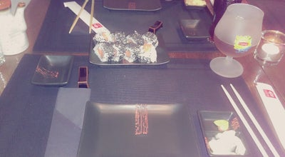 Photo of Sushi Restaurant Oto Sushi Bar at Poland