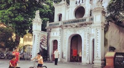 Photo of Temple Đền Quán Thánh at 1 Thanh Niên, Ba Đình, Vietnam