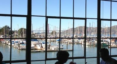 Photo of Vegetarian / Vegan Restaurant Greens Restaurant at 15 Marina Blvd, San Francisco, CA 94109, United States