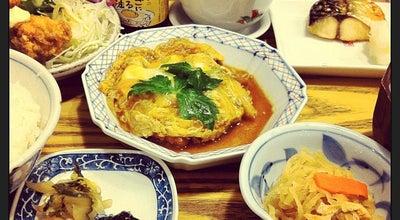 Photo of Diner 天神わっぱ定食堂 at 中央区今泉1-11-7, 福岡市 810-0021, Japan