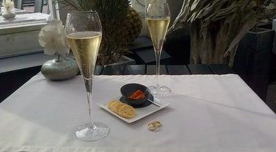 Photo of French Restaurant Eten Bij Raggers at Netherlands