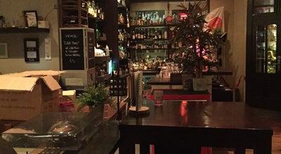 Photo of Bar Vogelfrei at Elisenstr. 22, Hanover 30451, Germany