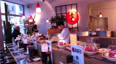 Photo of Sushi Restaurant Sushi En at Maybachstr. 22, Köln 50670, Germany