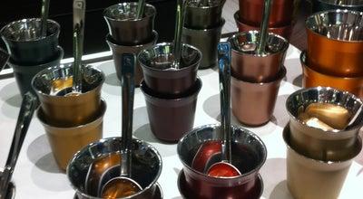 Photo of Cafe Nespresso Boutique at 226 Queen St., Brisbane, QL 4000, Australia