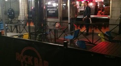 Photo of Bar Rockbar at Örebro, Sweden