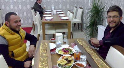 Photo of Diner İnci Konya Etli Ekmek. at Turkey
