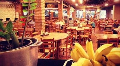 Photo of Northeastern Brazilian Restaurant Mangai at Av. Gal. Édson Ramalho, 696, João Pessoa 58038-310, Brazil