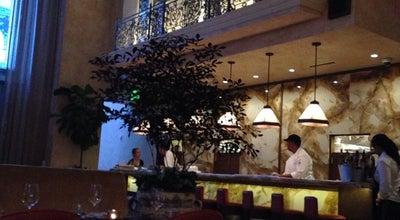 Photo of New American Restaurant Lippi Restaurant at 600 Brickell Avenue, Miami, FL 33131, United States