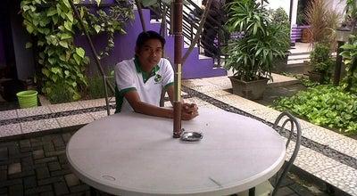 Photo of Pool Sabda Alam Swimming Pool & Spa at Jl. Raya Cipanas No. 3, Garut, Indonesia