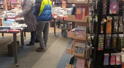 Photo of Bookstore Хеликон (Helikon) at Бул. Патриарх Евтимий 68, София 1000, Bulgaria