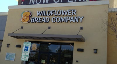 Photo of Bakery Wildflower Bread Company at 17530 N 75th Ave, Glendale, AZ 85308, United States