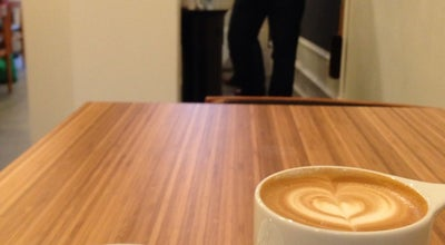 Photo of Coffee Shop Full Court Press Specialty Coffee at 59 Broad St, Bristol BS1 2EJ, United Kingdom