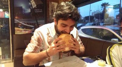 Photo of Burger Joint Benny's Kitchen at 15 St. Mina, Kafr Abdo, Egypt
