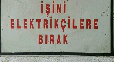 Photo of Arcade Yıldız Elektrik at Turkey