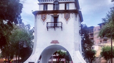 Photo of Historic Site Torre Agua Caliente at Blvd Fundadores, Tijuana, Mexico