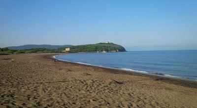 Photo of Beach Spiaggia La Torraccia at Loc. Torraccia, San Vincenzo 57027, Italy