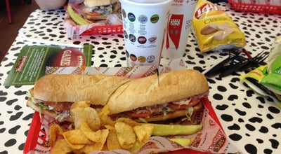 Photo of Sandwich Place Firehouse Subs at 4901 W Expressway 83, McAllen, TX 78503, United States