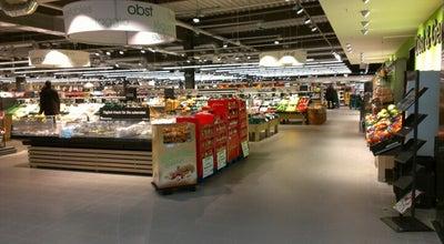 Photo of Supermarket E center Wucherpfennig at An Der Weide 15, Hannover 30173, Germany