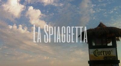 Photo of Beach La Spiaggetta at Lungomare Caio Duilio 35, Rome, Italy