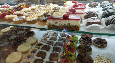 Photo of Bakery Dominik Bakery & Coffee at 11 Tuval St, Ramat Gan, Israel