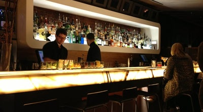Photo of Cocktail Bar 116 Crown at 116 Crown St, New Haven, CT 06510, United States