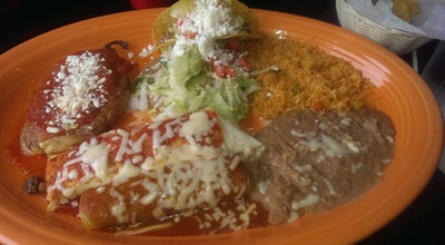 Photo of Mexican Restaurant El Agave at 3870 Union Rd, Cheektowaga, NY 14225, United States