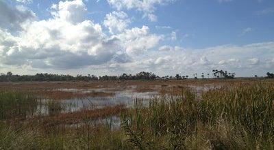 Photo of Lake Lake Woodruff National Wildlife Refuge at De Leon Springs, FL 32130, United States