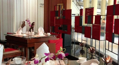 Photo of Chinese Restaurant Chopstick City at Hotel Sayaji, Indore, India