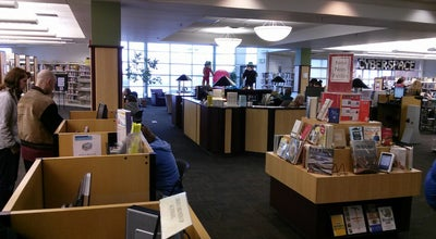 Photo of Library Bingham Creek Library at 4834 W 9000 S, West Jordan, UT 84081, United States