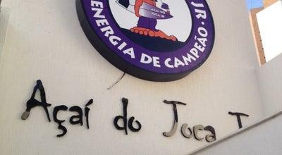 Photo of Acai House Açaí do Joca Júnior at R. Praia De Camboinhas, 9055, Natal 59092-030, Brazil