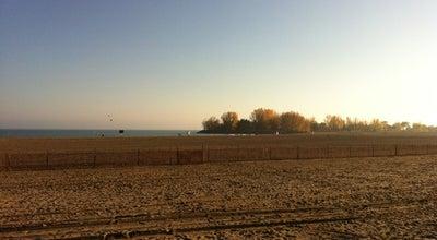 Photo of Beach Ashbridges Bay Beaches at Ashbridges Bay Beaches, Toronto, ON, Canada
