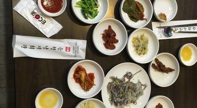 Photo of Korean Restaurant 송학낙지회관 at South Korea