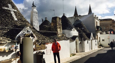 Photo of Historic Site Trullo Sovrano at Piazza Sacramento, Alberobello 70011, Italy