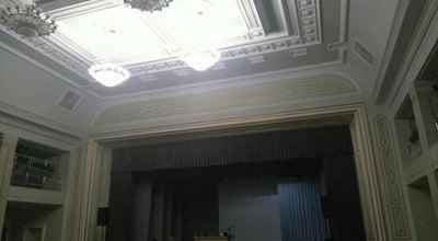 Photo of Concert Hall Міський Будинок Культури at Rivne, Ukraine