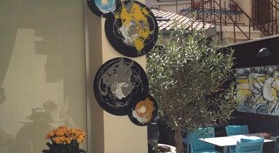Photo of Ice Cream Shop B 052 at Carera 65, Rovinj 52210, Croatia