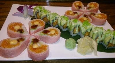 Photo of Sushi Restaurant Izu Sushi at 322 1/2 W Main St, Lansdale, PA 19446, United States